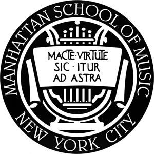 Manhattan School Of Music Seal Image