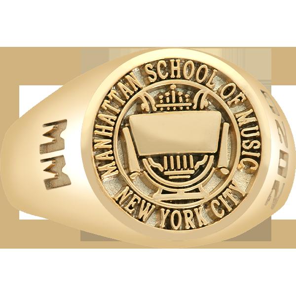 Manhattan School Of Music Her Rings