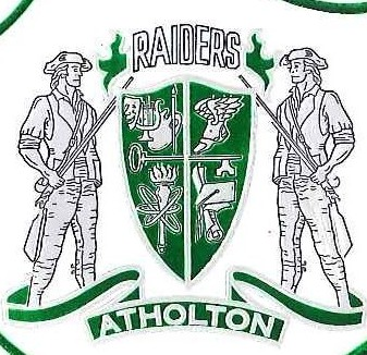 Atholton High School Graduation