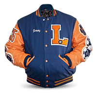 Longview High School Letter Jackets