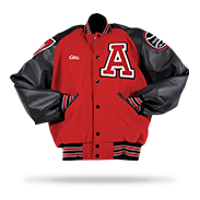 lake travis high school letter jackets