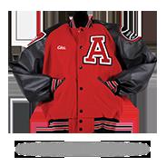 lake travis high school letter jackets