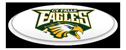 Cypress High School Logo Cypress Falls High School Seal