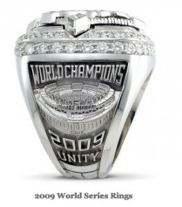 Yankee RIng