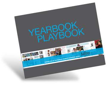 all things yearbook